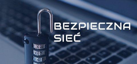 Bezpieczna sieć w firmie. zabezpieczenie routera i łącze zapasowe